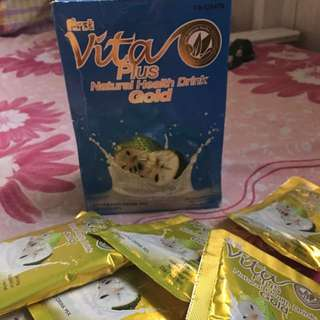 Vitaplus Guyabano Juice Drink