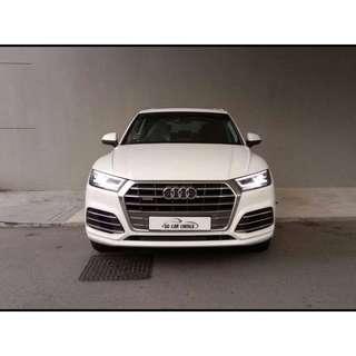 Audi Audi Q5 2.0A TFSI Quattro