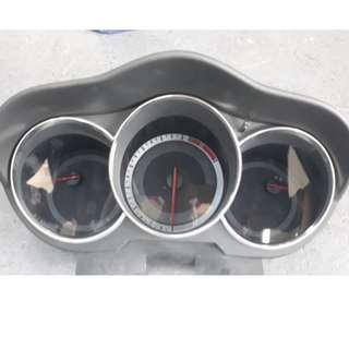 Mazda RX8 2009 MODEL Dash Meter