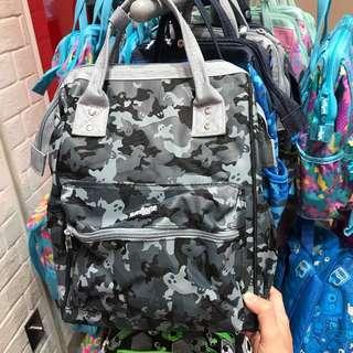 Smiggle Backpack for Boys