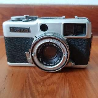 Canon Demi Rapid