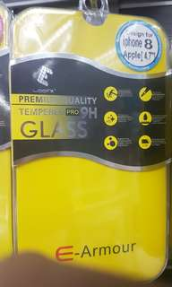 Matte Tempered Glass