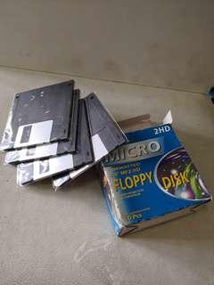 """Floppy disk 3.5"""""""