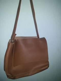 Brown bag#tas