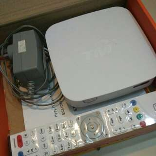 HyppTv Android Box