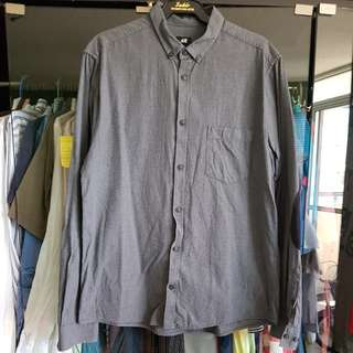 H&M longsleeves with elbow patch