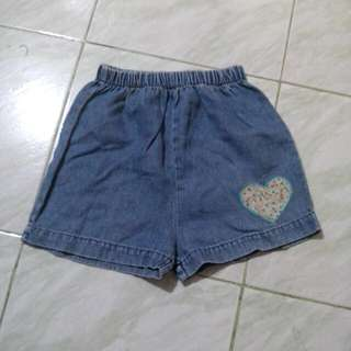 Osh Kosh Girls short