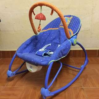 Fisher-Price Rocker