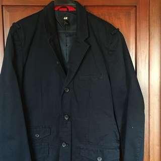 H&M Men's Coat