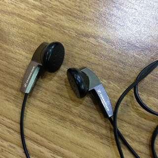 repriced!! sennheiser mx365 earphones