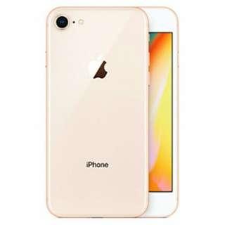 iPhone 8 64 GB - Cicilan tanpa kartu kredit