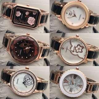 Beautiful wrist watch - ladies women girls