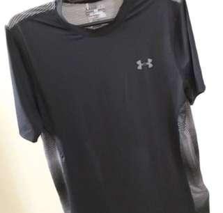 Under Armour Dri Fit Shirt
