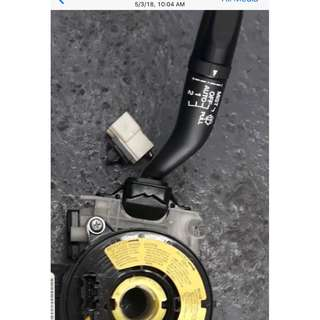 Mazda RX8 2009Model Wiper Switch