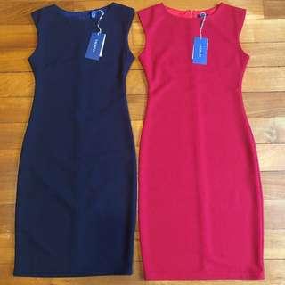 Brand new midi dresses from Yatch 21 !