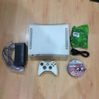 X box 360 G tag