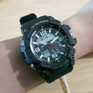 CASIO G-SHOCK @ 50% OFF!!!