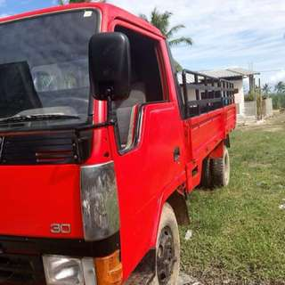 For sale!! Mitsubishi Canter 4D31 engine diesel
