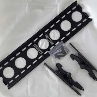 "TV Wall Mount Bracket Universal for 32"" to 65"" tv"