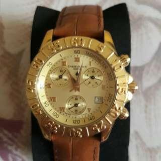 CHASE-DURER geneve women's watch