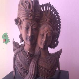 Bali art craft