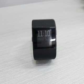 Fitbit fitness tracker