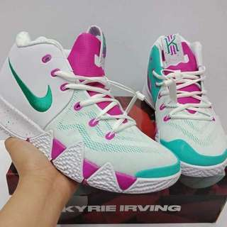 Aunthentic Nike Shoes(KYRIE IRVING)