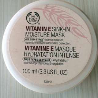 Mask Body Shop