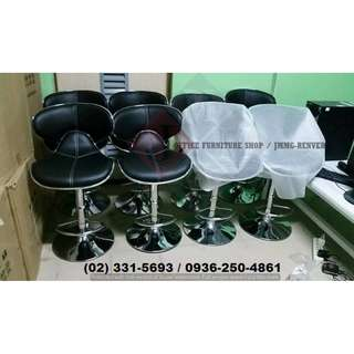 Bar-stool Chairs -Office Partition- Furniture **