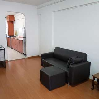 3 Rm Rental. Blk 263 Yishun Street 22 . Availavle Immediately.