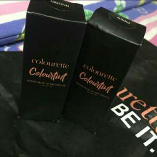 Colourette Colourtint (Ondrei and Piper)