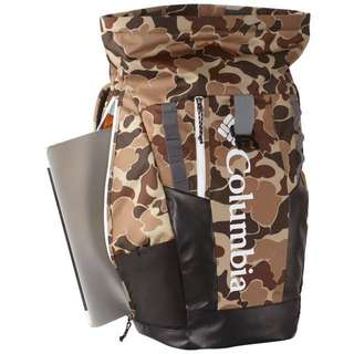 Columbia Convey 25L Rolltop Daypack Laptop (100% New)