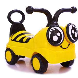 Bee Mini Ride On Car