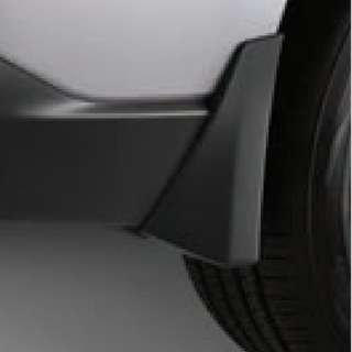 Subaru Forester Genuine Rear Splash Guard