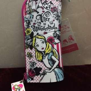 Alice 愛麗絲 筆袋