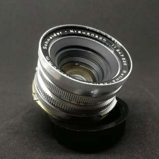 Schneider Kreuznach Retina Xenon 1.9/50 - Nikon