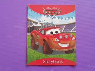 📚Disney. Pixer📚 Cars