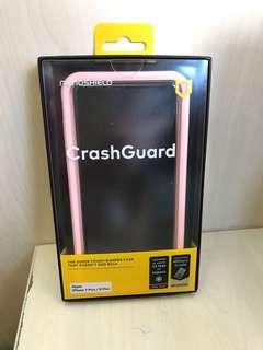 Apple iPhone 7 plus/iphone 8 plus手機殼 - 犀牛盾CrashGuard防摔邊框殼