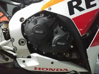 GB Racing Crash Protection for Honda CBR1000RR