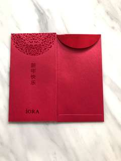 Red Packet From Iora