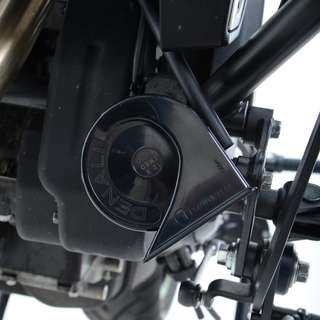 Denali SoundBOMB Mini 113dB Horn - Ready Stock
