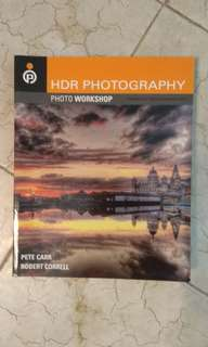 Book on Hdr