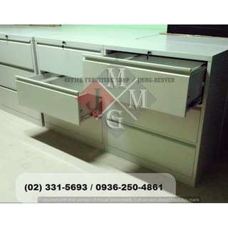 3-Layer Lateral ( Filing Cabinet. Office Partition-Furniture