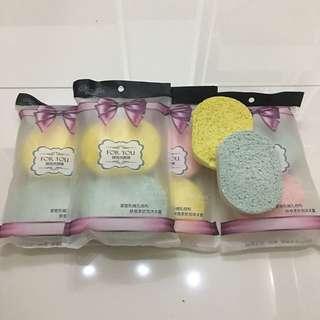 Facial Wash Sponge