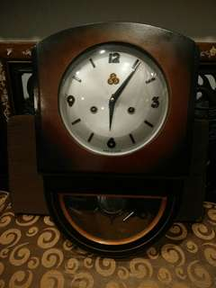Clock 3个5老时钟,30天,幇朋友售卖