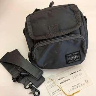 Porter Tokyo 經典型号多用途小袋
