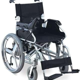 Motorised Wheelchair display item