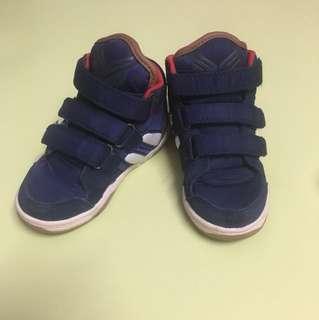 Next high cut shoes