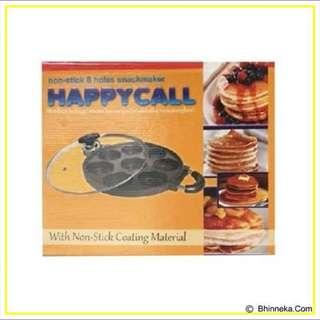 Cetakan Kue 8 Dan 12 Lubang Snack Maker Kue Cubit Martabak