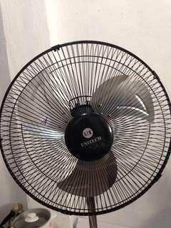 Unitech Electric Fan